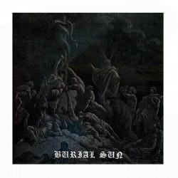 BURIAL SUN - Burial Sun CD
