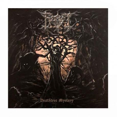 FROST - Deathtree Mystery CD