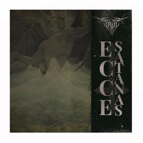 TRUP - Ecce Satanas CD Mini-Album
