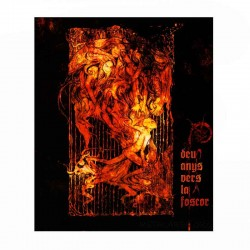 FOSCOR - Deu Anys vers la Foscor DVD Ltd. Ed. Numbered - A5 Deluxe Digifile