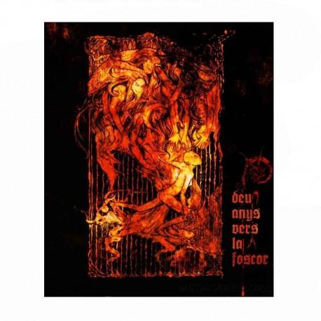 FOSCOR - Deu Anys vers la Foscor DVD Ed. Ltd. Numerada - A5 Deluxe Digifile