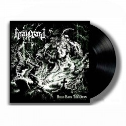 GRAVEYARD - Hold Back The Dawn LP