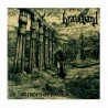 GRAVEYARD - ...For Thine Is The Darkness CD Slipcase