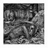 MOLOCH/ARRIA PAETUS LP Split Gatefold Ltd. Ed.