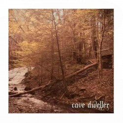 CAVE DWELLER - Walter Goodman (Or The Empty Cabin In The Woods) CD Digipack