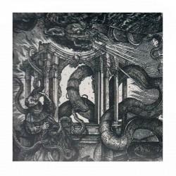 YALDABAOTH - That Which Whets The Saccharine Palate CD Digipack
