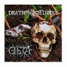 GLISTA - Death Machinery CD Digisleeve