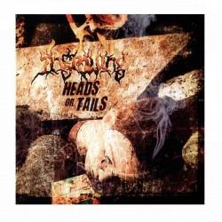 INGROWING - Heads Or Tails CD MiniAlbum