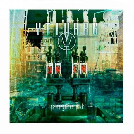 YTIVARG - The Forgotten Past CD EP