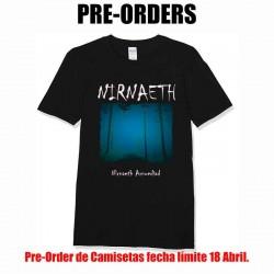 Camiseta NIRNAETH (PRE ORDER)