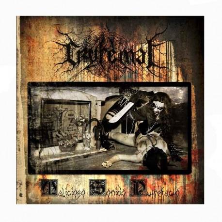CRYFEMAL - Malicioso Sonido Putrefacto CD