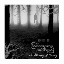 TRIBUTE TO DISSOLVING OF PRODIGY - In Memory Of Fusaty CD Ltd. Ed.