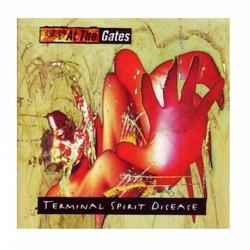 AT THE GATES - Terminal Spirit  Disease