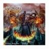 UNBOUNDED TERROR - Infernal Judgment CD
