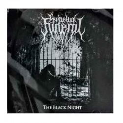 PERPETUAL FUNERAL - The Black Night CD EP