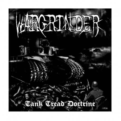 WARGRINDER - Tank Tread Doctrine CD