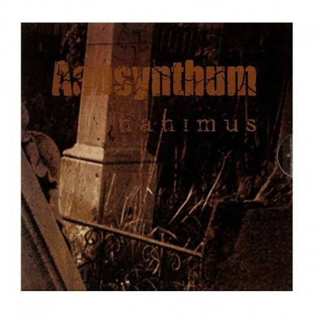 AABSYNTHUM - Inanimus CD