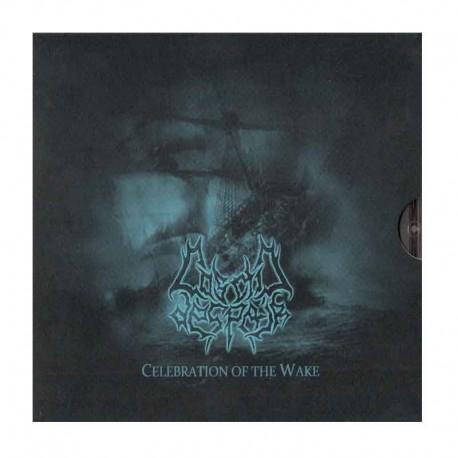COSMIC DESPAIR - Celebration Of The Wake CD