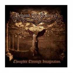 BEYOND THE EXISTENCE - Thoughts Through Imagination CD Ed. Ltd.