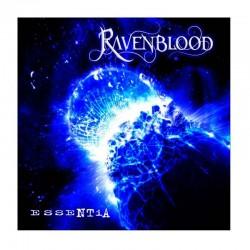 RAVENBLOOD - Essentia CD Ed. Ltd.