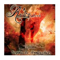 RAVENBLOOD - Beyond The Ghost's Pride CD Ed. Ltd.