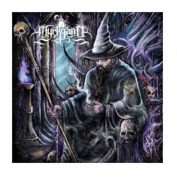 MYRKGAND - Myrkgand CD Ltd. Ed.