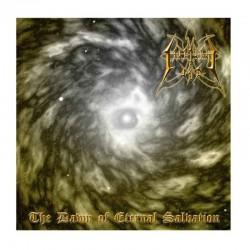 HOLIEST ERA - The Dawn of Eternal Salvation CD EP Ltd. Ed.