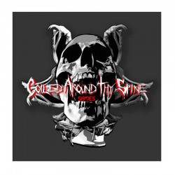 COILED AROUND THY SPINE - Shades CD Ltd. Ed.