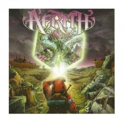 AERITH - Aerith CD EP Ltd. Ed.