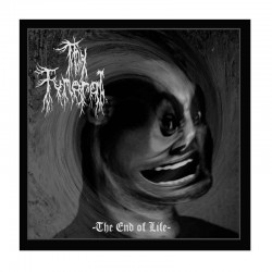 THY FUNERAL - The End Of Life CD Ltd. Ed. Digipack