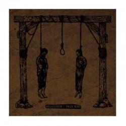 BELLICISTE/PALE MIST - Belliciste / Pale Mist CD Split Ed. Ltd. Digipack