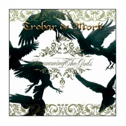 "TROBAR DE MORTE - Summoning The Gods 7"" EP Ed. Ltd. Numerada"