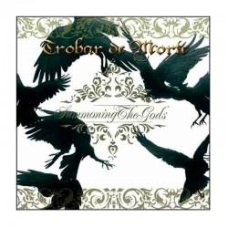 "TROBAR DE MORTE - Summoning The Gods 7"" Ed. Ltd. Numerada"