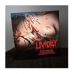 LIVIDITY - LP BOX Colección 3 Vinilos Ed. Ltd Numerada a mano