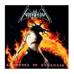 NIFELHEIM - Servants Of Darkness LP Picture Disc