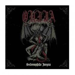 OUIJA - Selenophile Impia CD, EP