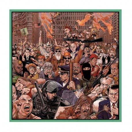 BIRTH A.D. - I Blame You LP