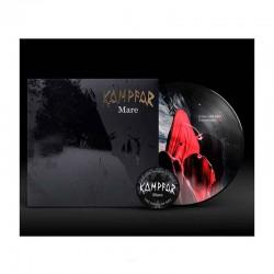 KAMPFAR - Mare LP Picture Disc Ltd. Ed.
