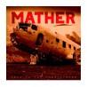 MATHER - This Is The Underground LP Vinilo Rojo&Negro Marbeld , Ed. Ltd. Numerada