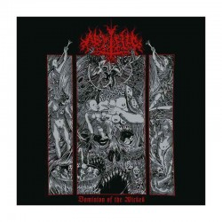 ABYTHIC - Dominion Of The Wicked LP Ltd. Ed.