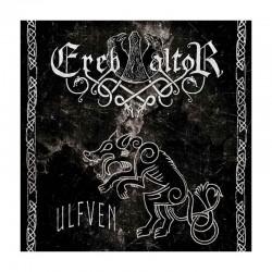 EREB ALTOR - Ulfven 2LP Ltd. Ed.