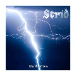 STRÍð - Thunderstorm MCD