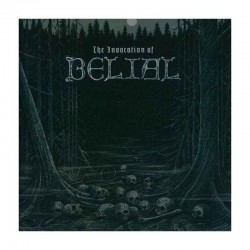 BELIAL (FIN) - The Invocation Of Belial CD