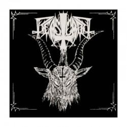 BEASTCRAFT - Sacrilegious Epitaph Of The Deathspawned Legacy CD