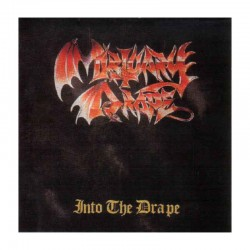 MORTUARY DRAPE - Into The Drape / All The Witches Dance CD