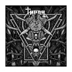 TIRAN - No Gods, No Masters MCD
