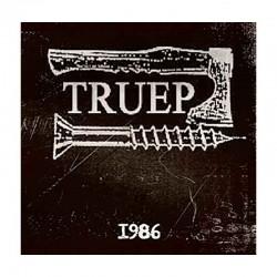 TRUEP - 1986 CD EP