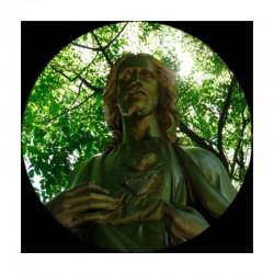"""SOMBRE PRÉSAGE - Ascendere 7"""" EP, Picture Disc, Ltd.Ed."""