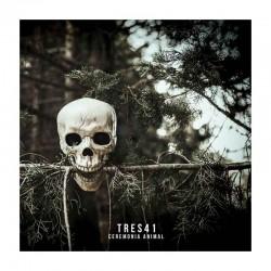 TRES41 - Ceremonia Animal LP