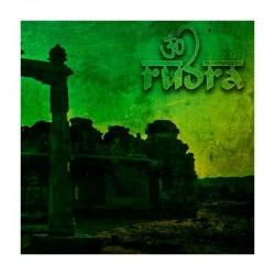 RUDRA - Brahmavidya: Immortal I 2LP Gatefold